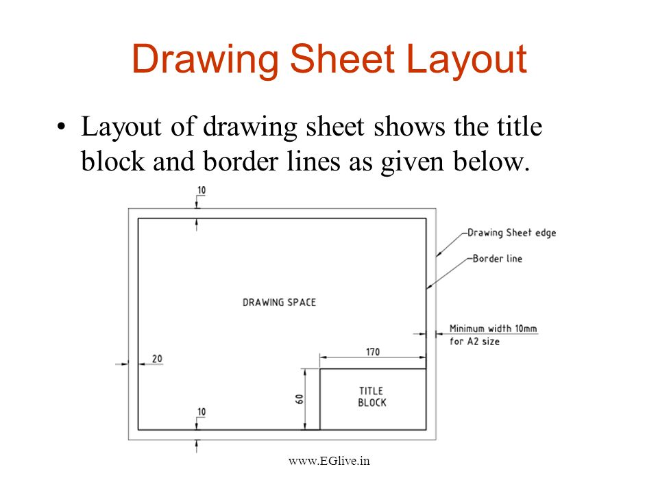 Drawing sheet sizes images reverse search for Blueprint sizes