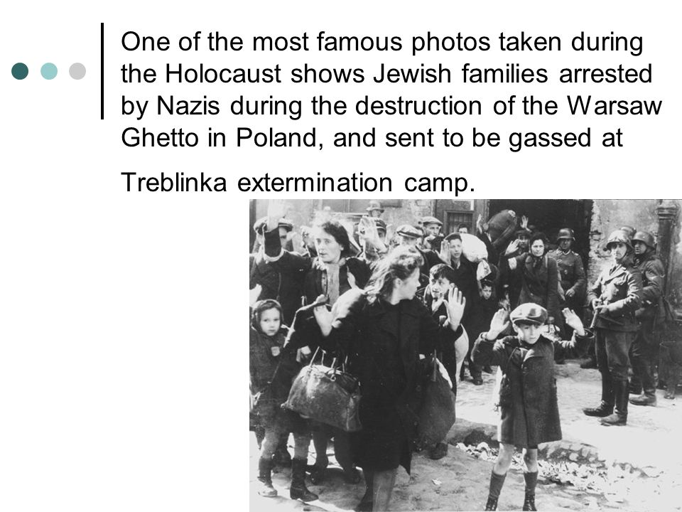 Holocaust Propaganda Aligns Jews and Muslims Against Europeans