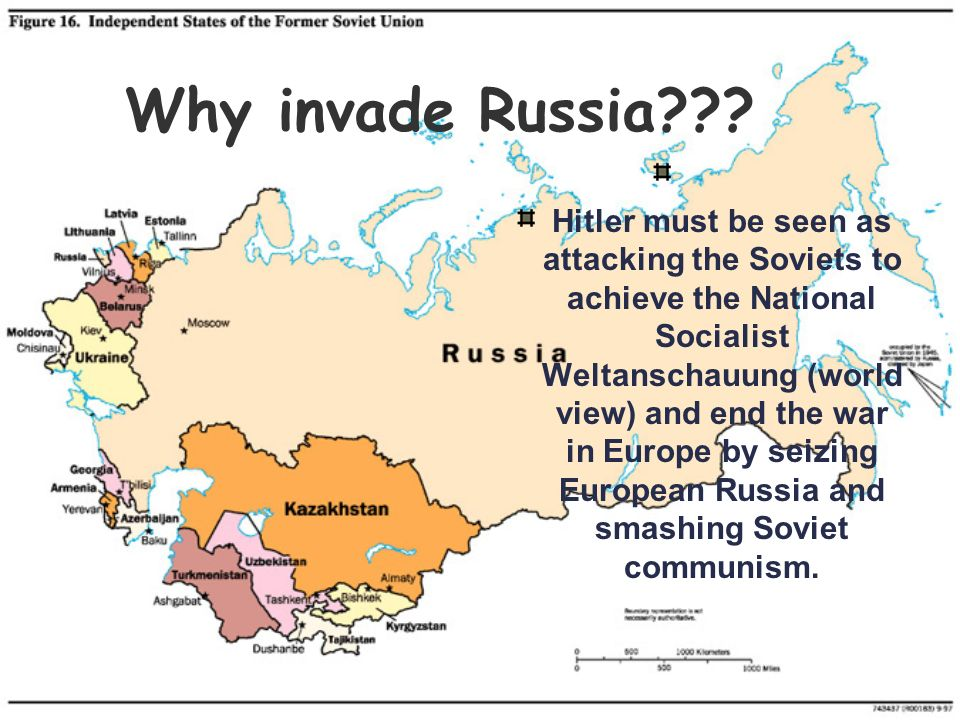 why is russia hard to invade If russia does invade latvia or one of the other baltic states, of course, the united states and its allies would have to fight — and fight hard — to defend them these countries are members .