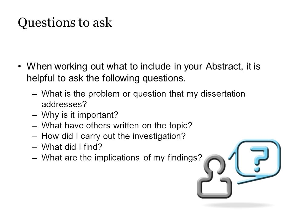 questions to ask when reading a research paper Frequently asked questions about reading instruction research suggests that before simply adding more time, schools should instead, make better use of.