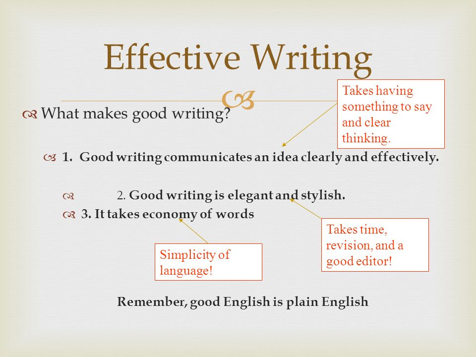 effective writing and speaking skills Probably you should write, i asked this question in quora, and people thought i am bad in communication skills ok you are not good in writing a professional cv or you would not have asked this question.
