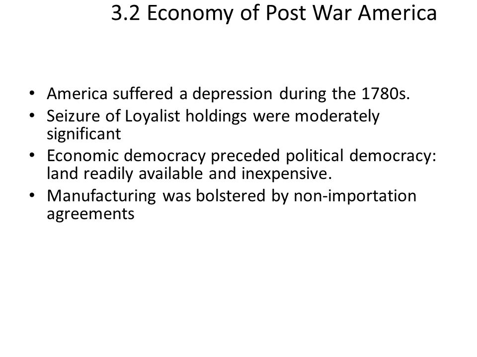 TO AMERICA AND COLONIES - ppt download