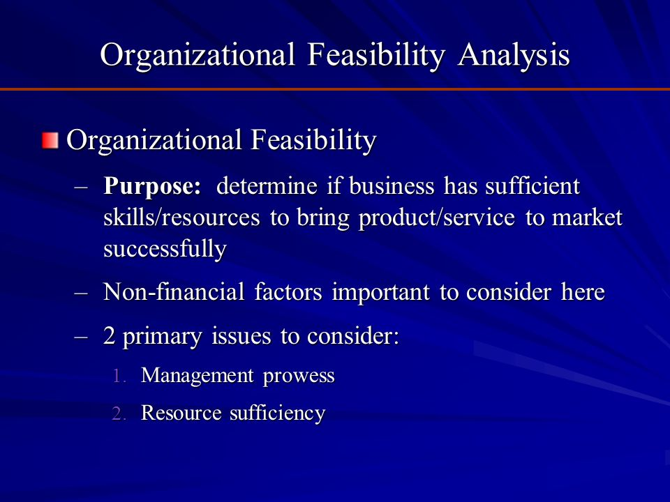 sample of feasibility study in financial management Preparing for the post pre-feasibility study phase   data collection and  management   appendix 2: sample design and monitoring  framework      analysis.