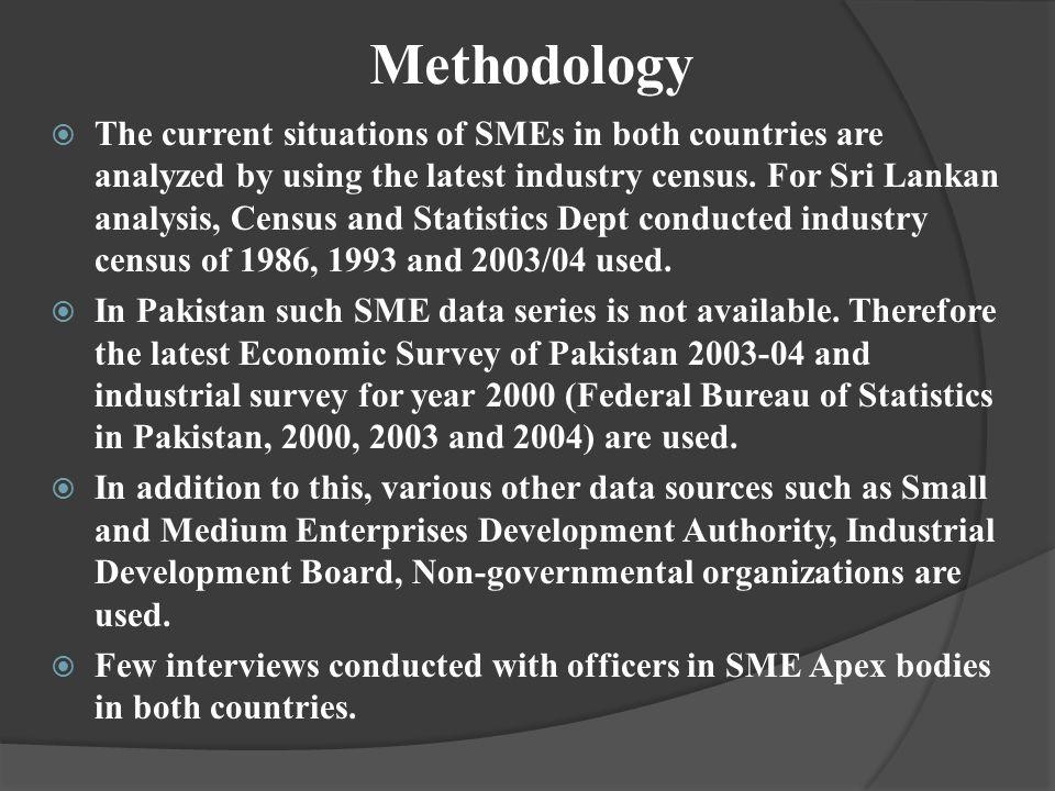 small and medium scale enterprises