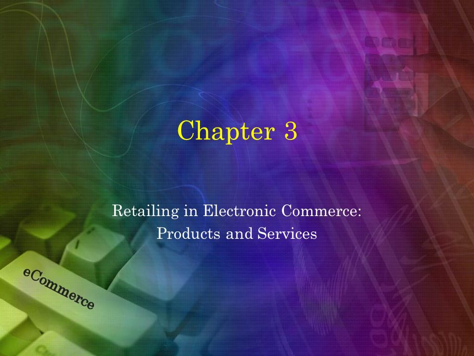 b2 b electronic commerce industry essay In a b2b business model it where a e commerce essay electronic commerce, commonly known as e-commerce, is a type of industry where buying and selling of.