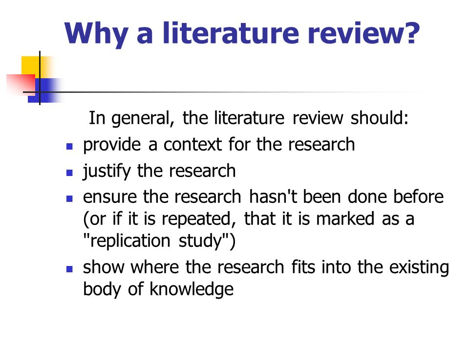 a literature review is a body Step 2: build a literature review and identify a theoretical or conceptual framework the body of literature may include rigorous qualitative studies that.