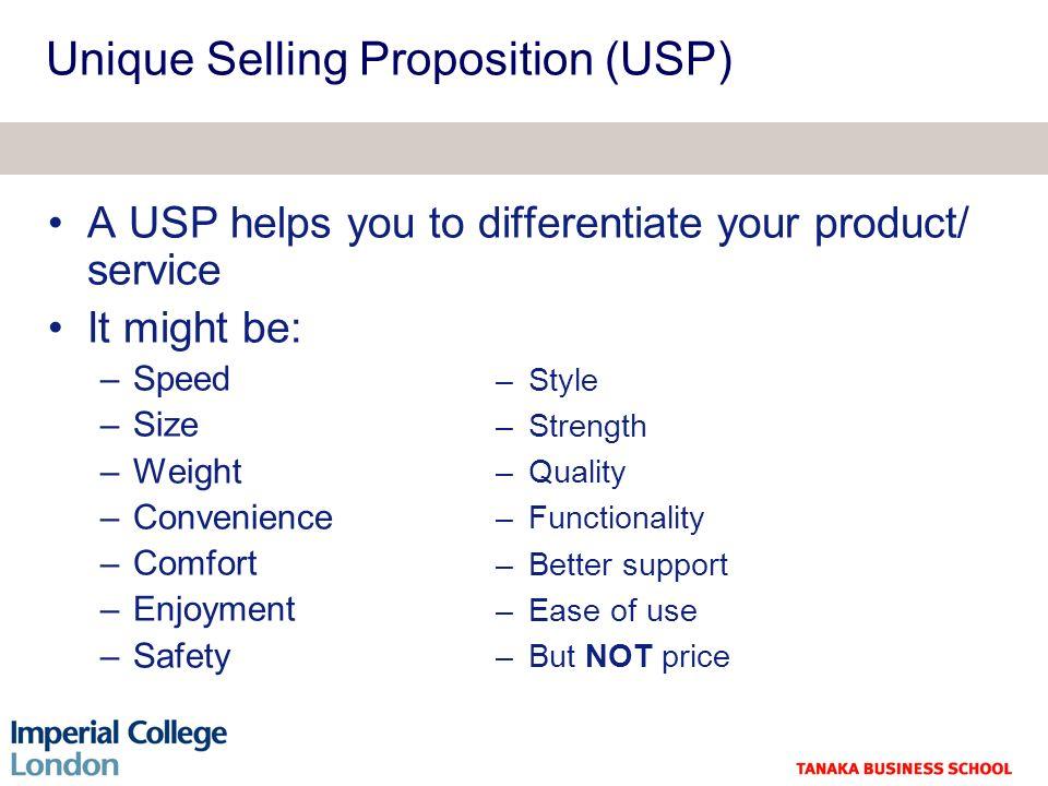 Unique Selling Proposition Usp Definition Entrepreneur Oukasfo
