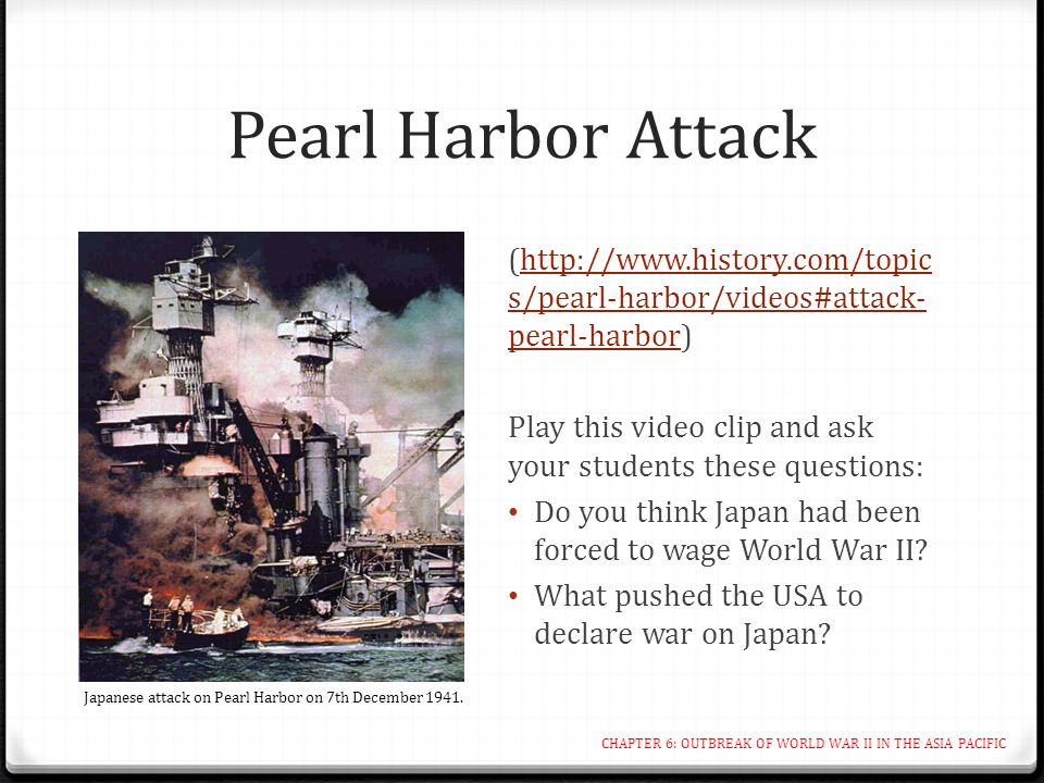 pearl harbor attack an planning essay A day not forgotten, the attack on pearl harbor k d in the special tactics called for by the pearl harbor attack plan pearl harbor attack essay.