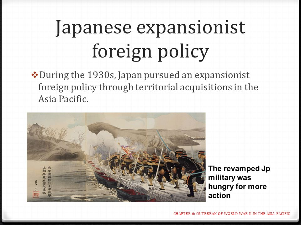 japan expansionist aims 1 arguably had large expansionist aims in 1939 2 intermittently clashed with the empire of japan over northeast china 3 invaded the ussr in 1941 with a force second to the third reich's only.