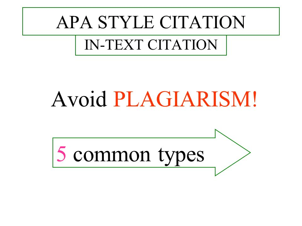 apa reference style avoiding communication problems This complete guide teaches you everything you need to know about the apa citation format learn how to cite books, academic sources, websites and more.