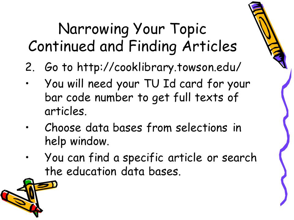 where do page numbers go in a research paper It helps you through the steps of writing a research paper do not be tempted to insert large numbers of graphs and figures just although do not go.
