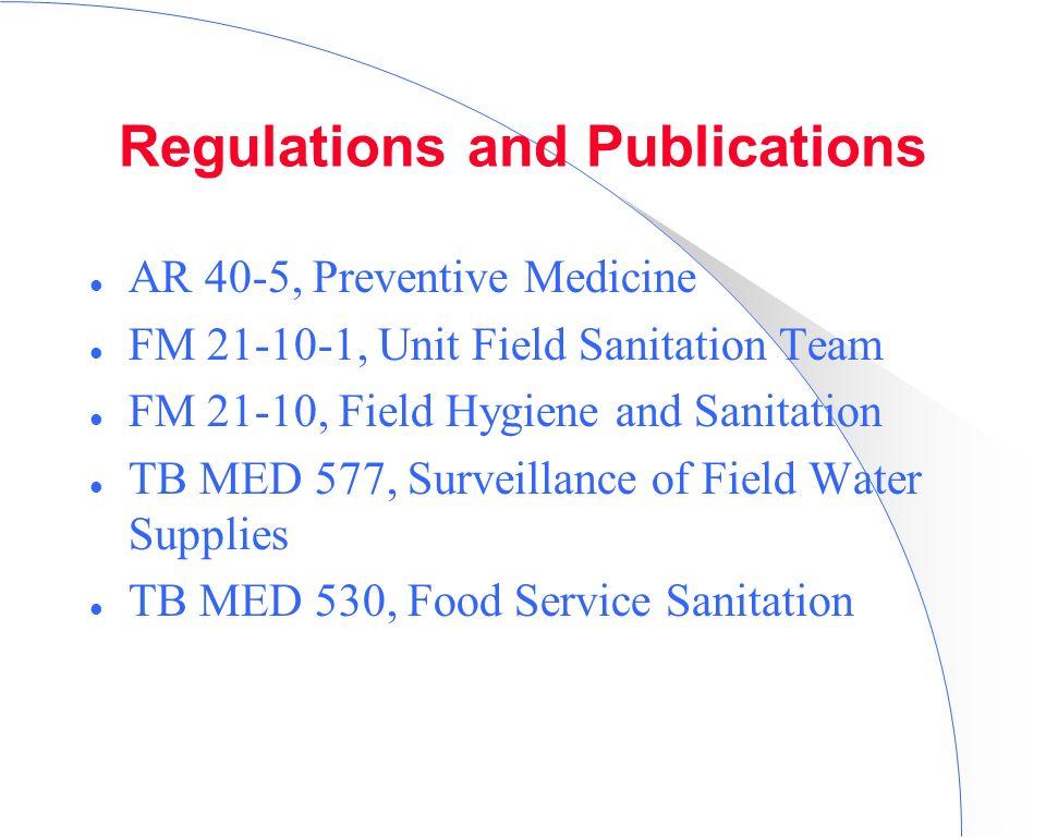 Tb Med  Food Service