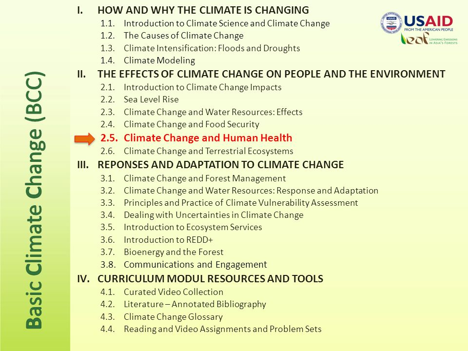 climate change and environmental management readings Readings in the environmental humanities  voluntary and information based approaches to environmental management [f&es  climate change.