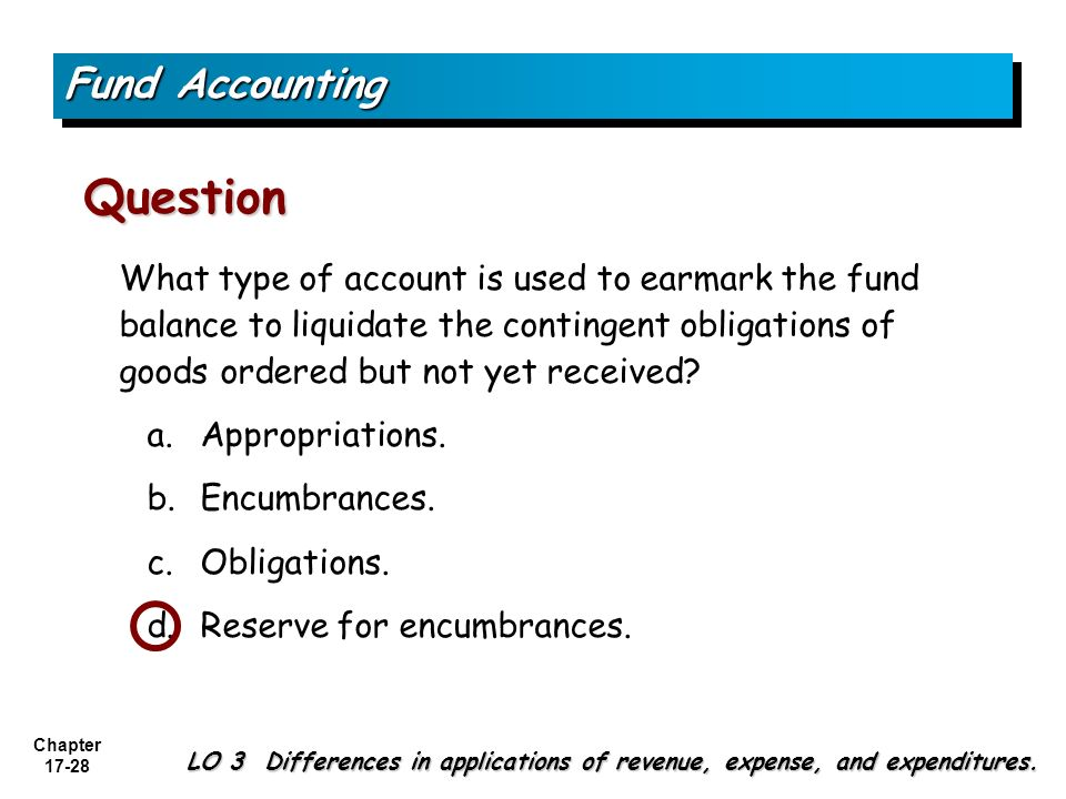 types of fund accounting Basics of governmental accounting ii 3/26/2015 1 course description basics of governmental accounting ii 3/26/2015 15 fund types a governmental funds - generally, any fund that accounts for activities not businesslike is a governmental fund.