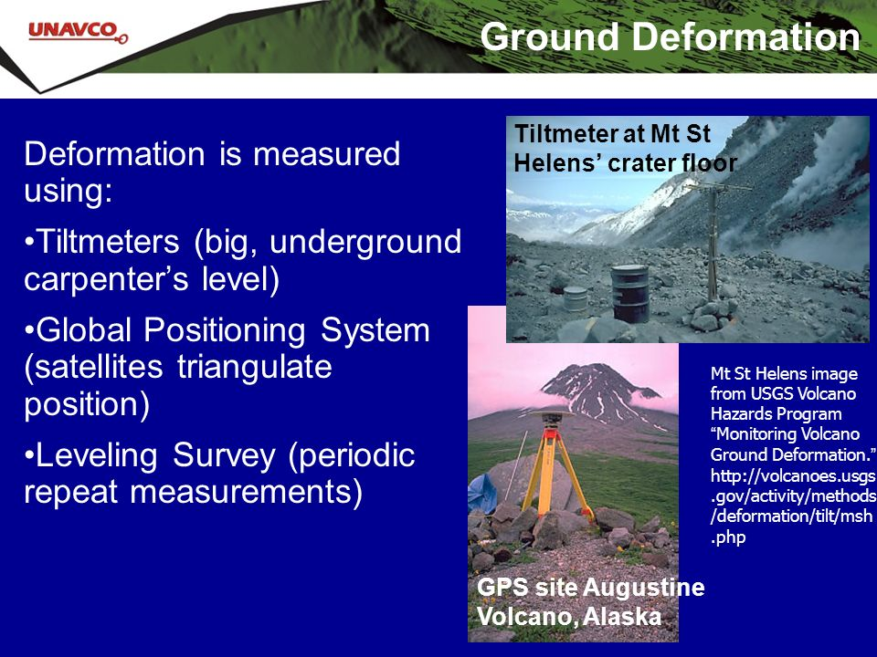 Part 4 Volcanic Hazards Amp Monitoring Ppt Download