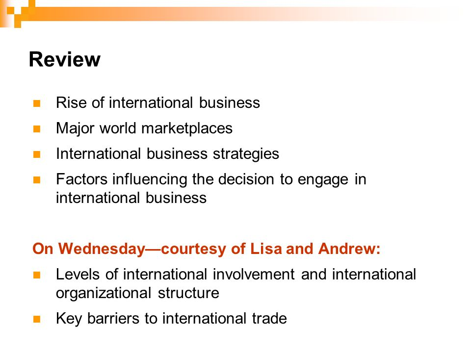 Andrew peden global trading strategies