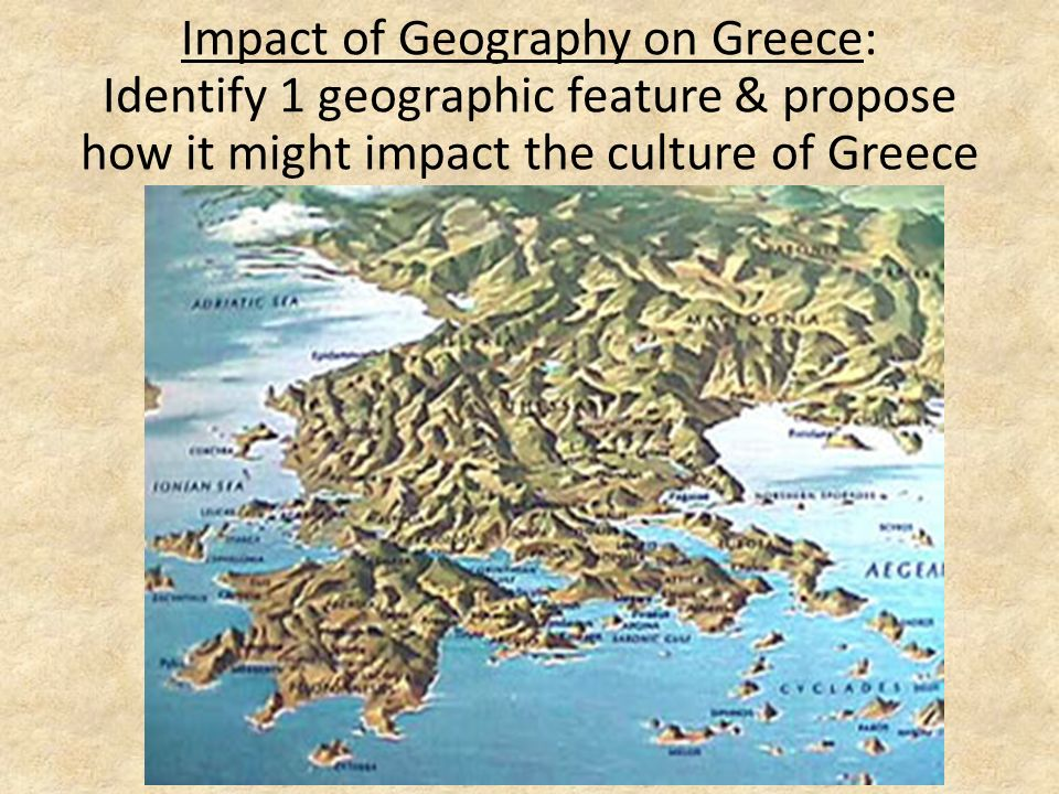 influence of geography on japanese society Japan has nine forest ecoregions which reflect the climate and geography of the islands  japanese society is  contemporary culture combines influences from.