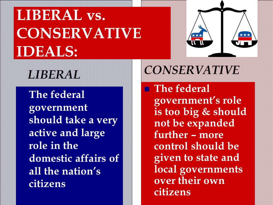 the role of the federal government If it is the role of the federal government not only to promote the general welfare, but to directly pay for it, then its power to define and control that welfare becomes unlimited.