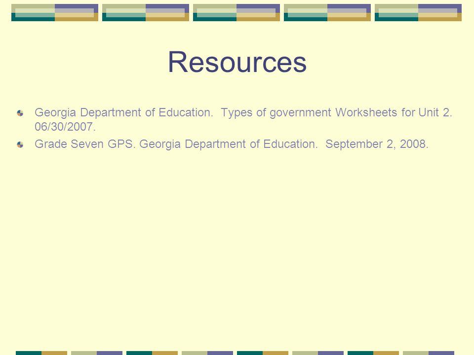 7th Grade Social Studies - ppt download