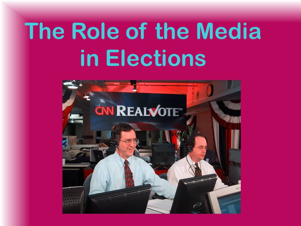 media role in elections This turned out to be particularly true of the digital campaigns: a massive data  battleship lost to a chaotic flotilla of social-media speedboats.