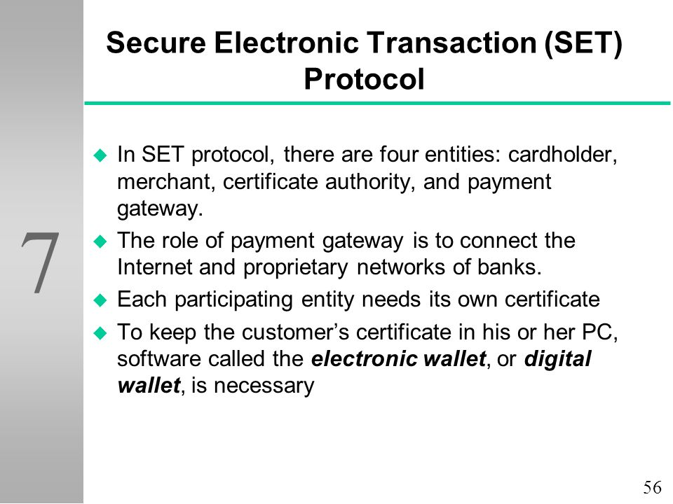 secure electronic transactions Citeseerx - document details (isaac councill, lee giles, pradeep teregowda):  security of electronic transaction over insecure communication channel is a.
