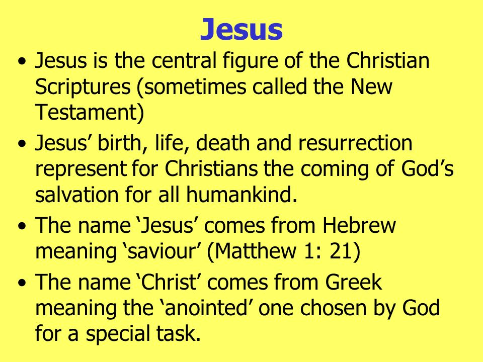 understanding the scriptures on the death and resurrection of christ Therefore we are buried with him by baptism to death: that like as christ was the resurrection of the dead is christ and the first resurrection.