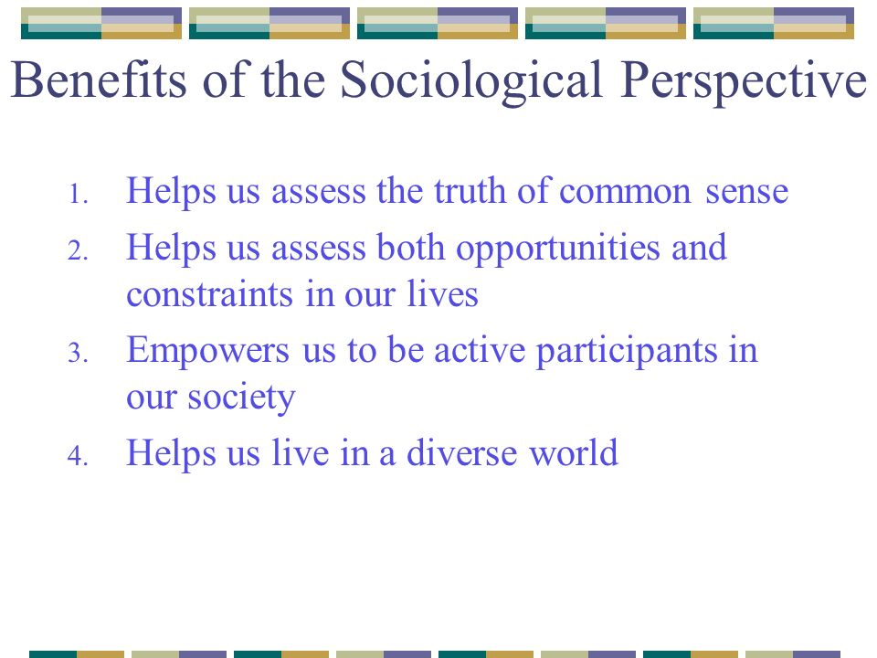 importance of diversity in our society sociology essay Global diversity and inclusion essay writing service, custom global diversity and inclusion papers, term papers, free global diversity and inclusion.