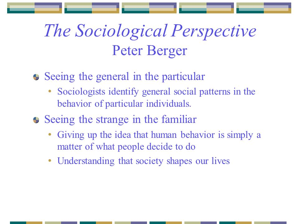 sociological perspectives essay Gangs from different sociological perspectives and theories is quite a rare and popular topic for writing an essay.