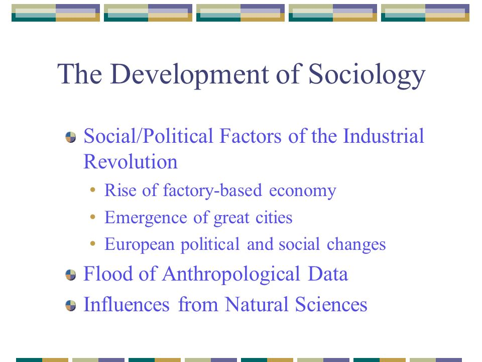 rise of industrial sociology Title: industrial sociology created date: 20160731101523z.