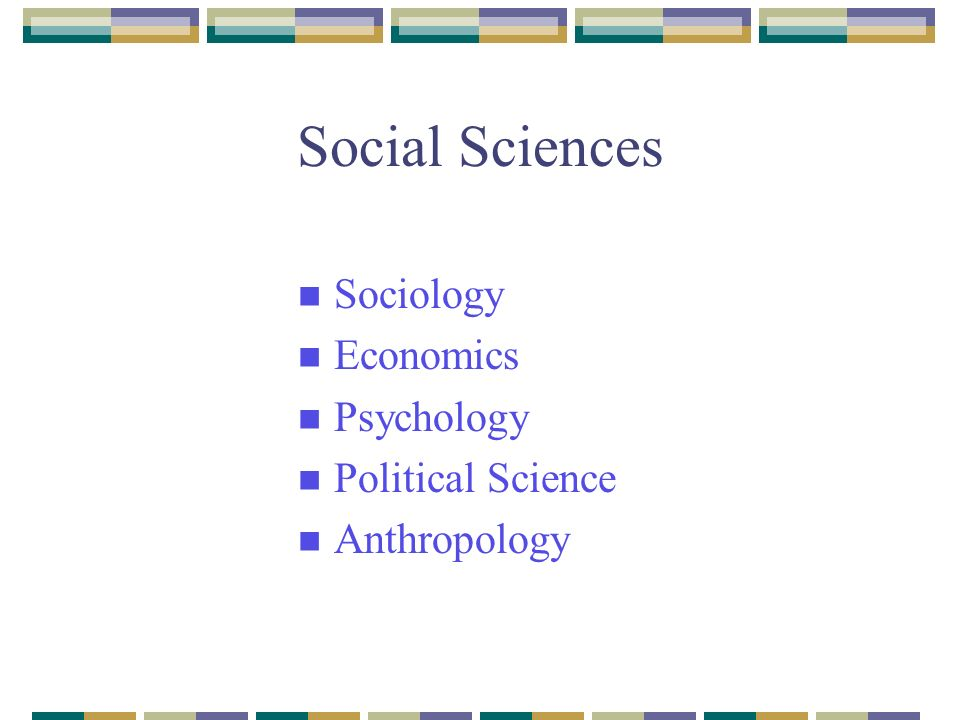 sociology assinment This list will help you come up with your own, original sociology research topic the top 11 sociological subjects are listed below with plenty of ideas for your.
