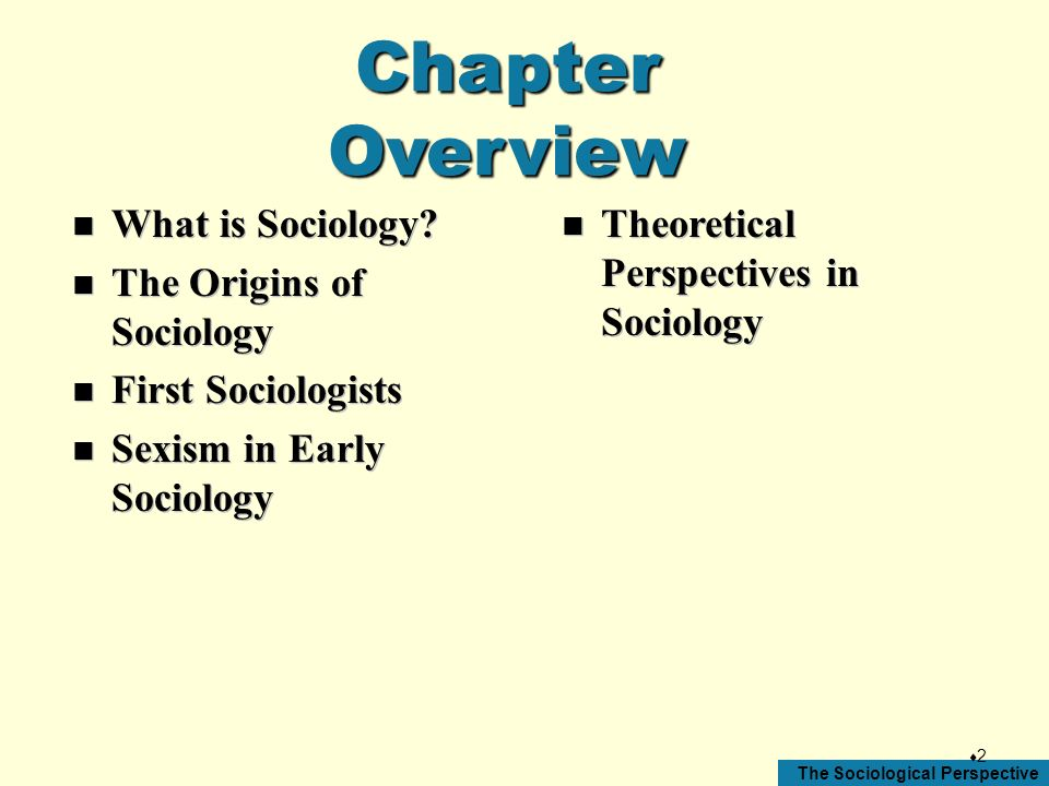 origins of sociology What is sociology nineteenth century origins during both the eighteenth and nineteenth centuries advances in science and technology encouraged people to .