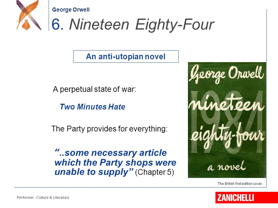 nineteen eighty four 3 essay Free nineteen eighty-four papers, essays, and research papers  may be  telescreens do not exist but v-chips and pentium iii computers are very much  alive.