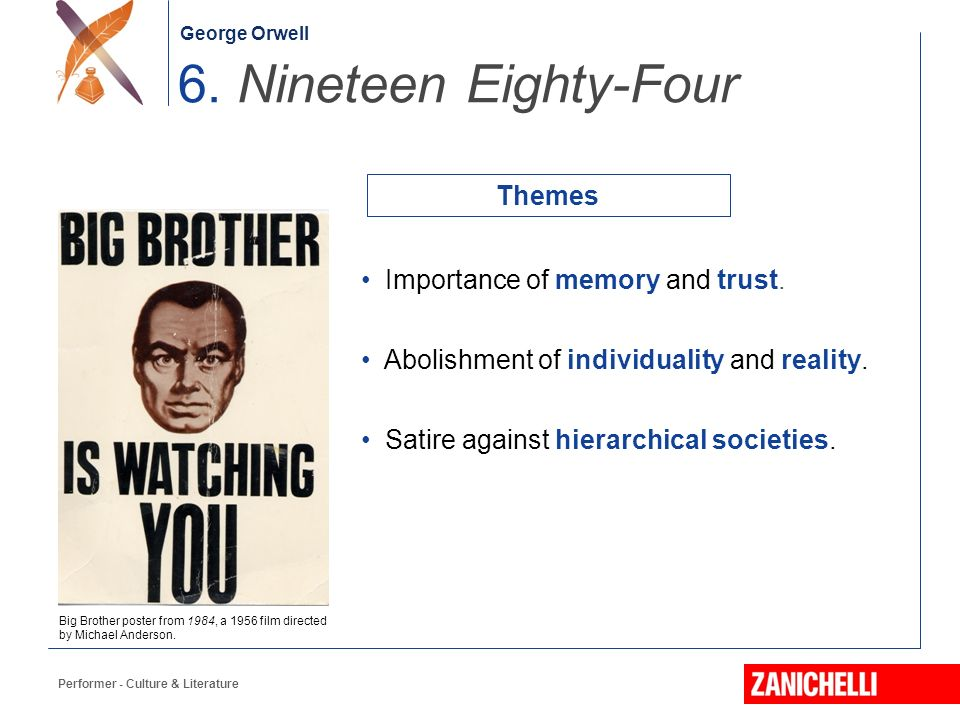 a marxist analysis of nineteen eighty four A psychoanalytic and marxist reading of orwell' s language in 1984 explore explore scribd bestsellers  afterword: nineteen eighty-four in 1984 bloom.