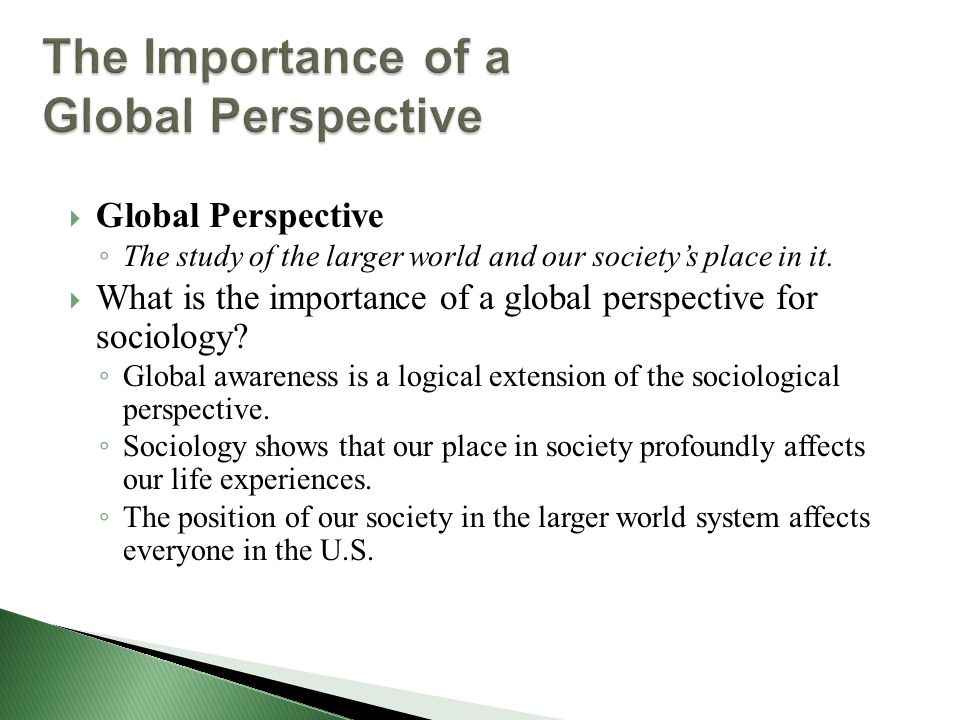 10 importance fo sociology Sociology is the scientific study of the society founded by  when talking about  the importance of the sociology ,well the subject is of great importance the  subject  answered dec 9, 2017 author has 88k answers and 10m answer  views.