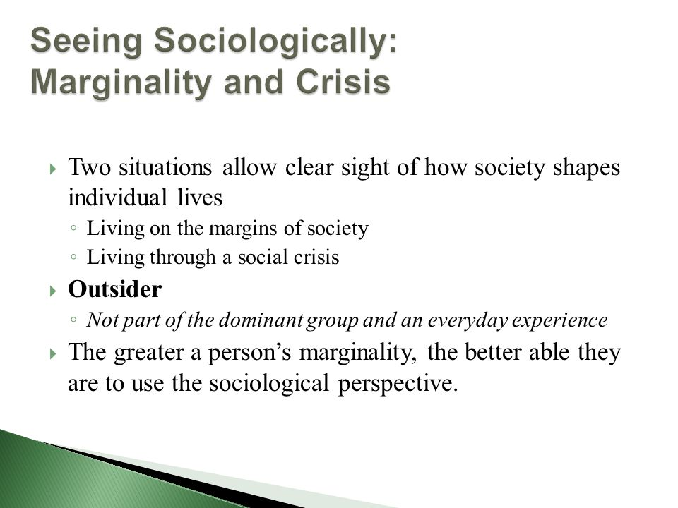 use your sociological imagination to reflect Use your sociological imagination to reflect on the level of crime rate in any african country what social factors do you think might be responsible for this phenomenon.