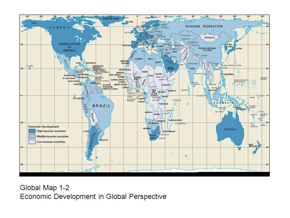 social change and development in global perspective pdf