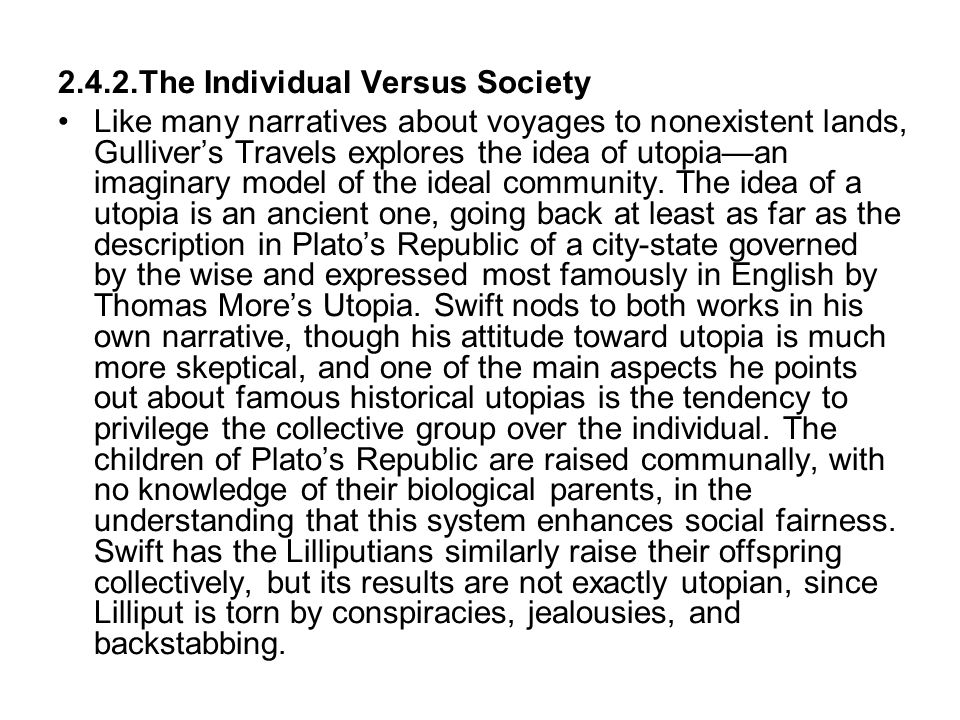 individual state and society This article discusses the importance of civil society in the study of the  sphere  of uncoerced human association between the individual and the state, in which.