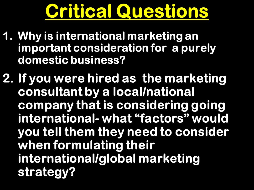 marketing strategies for a local consulting Small business distribution strategy consulting offers insights on distribution channels, distribution partners and profits.