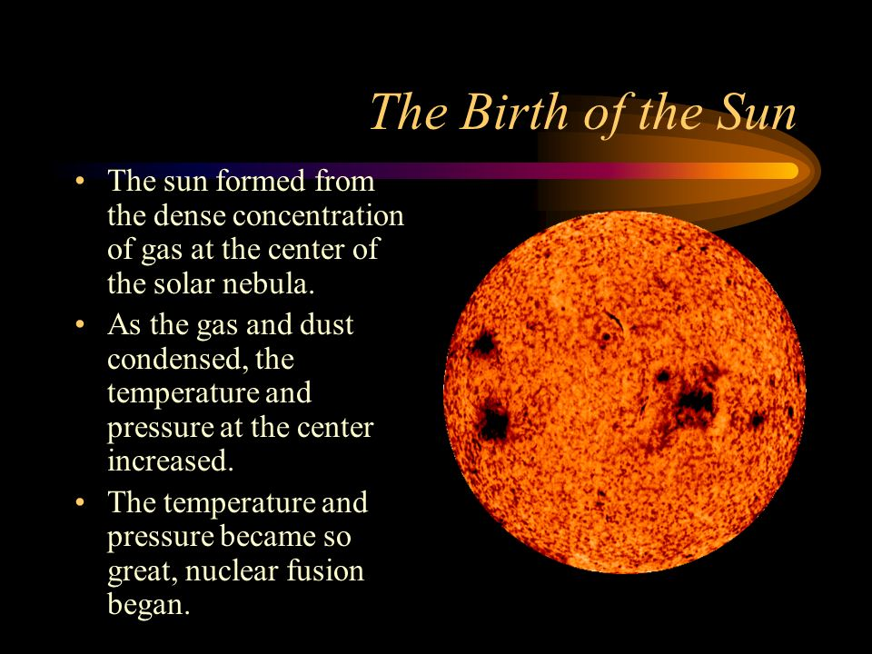nuclear fusion nebula - photo #45