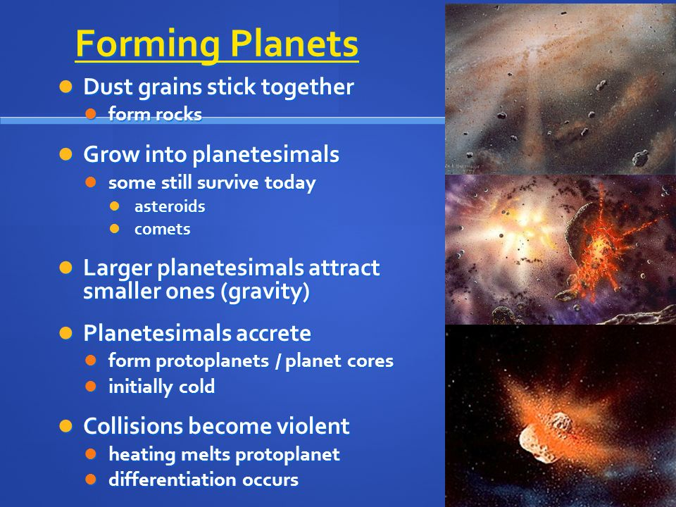 Introduction to the Solar System - ppt video online download