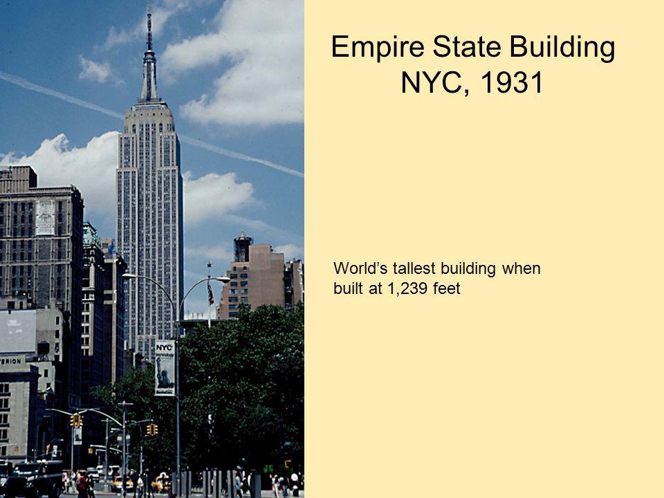 Empire Building Company Cincinnati Ohio