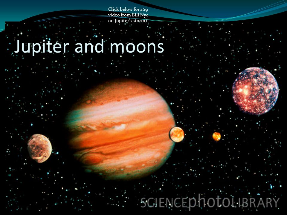 bill nye planets - photo #27