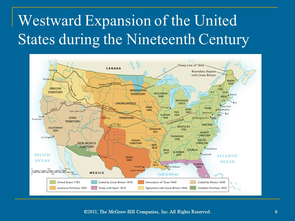 an overview of the united states during the 19th century Any talk of 'new zealander' in the first half of the century was in reference to  maori  as new zealand did not exist as a sovereign state any formal  arrangements.