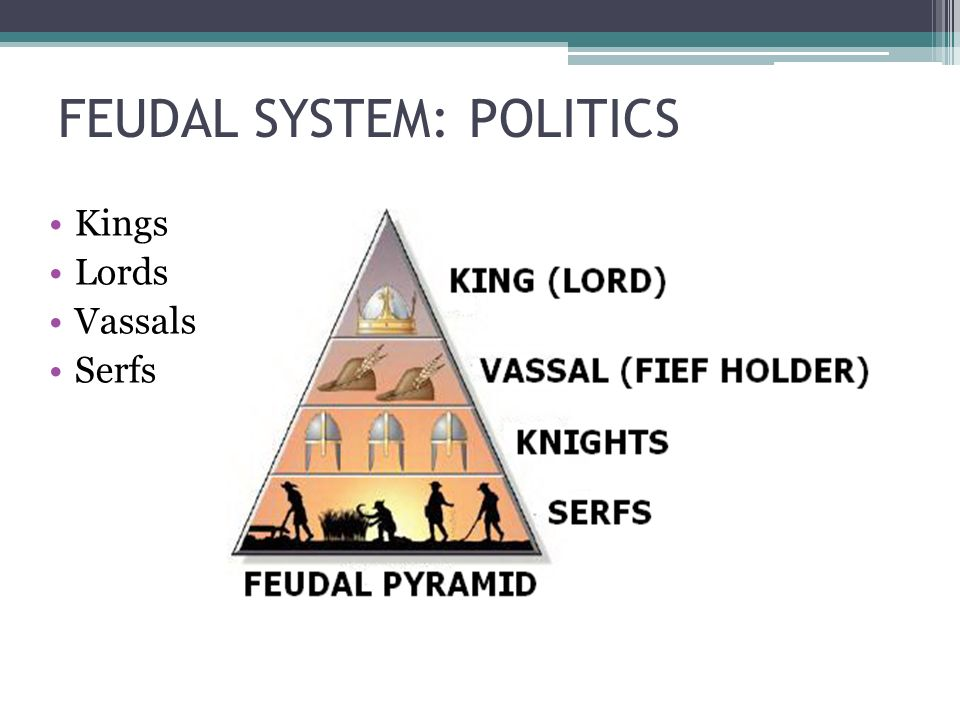 feudalism with the lords and vassals essay The vassal/feudal system was an effective tool for ducal and comital control, linking vassals to their lords but in other regions robert the problem of feudalism: an historiographical essay, 1996, western kentucky university online end of feudalism.