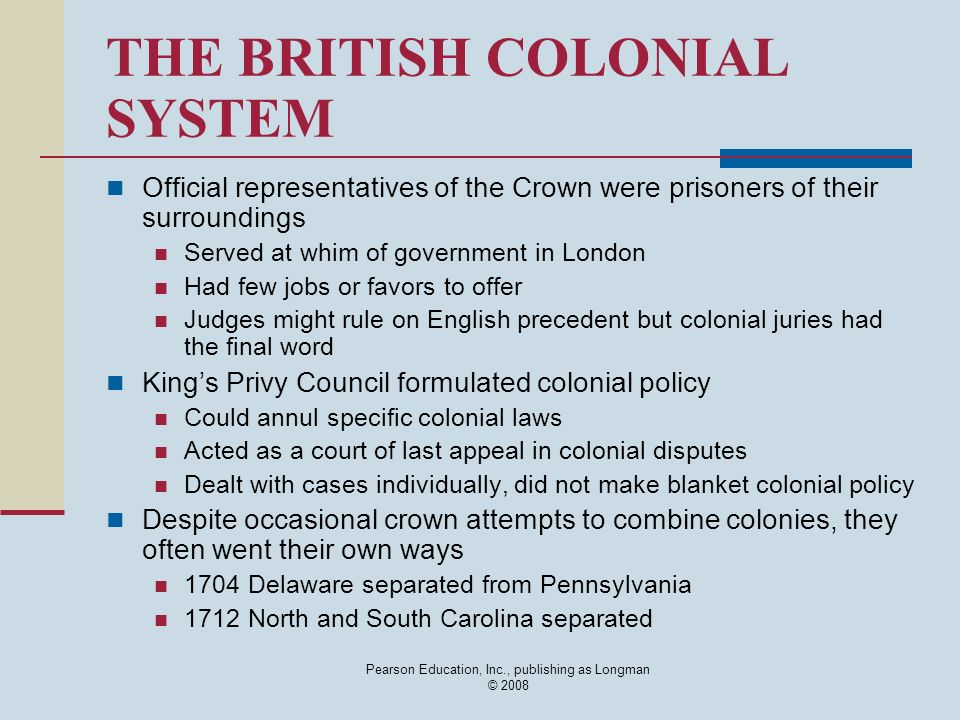 english colonial policy Compare and contrast the spanish, british, and french colonial experiences (economic, political, immigration policies, native relations, and geographical references.