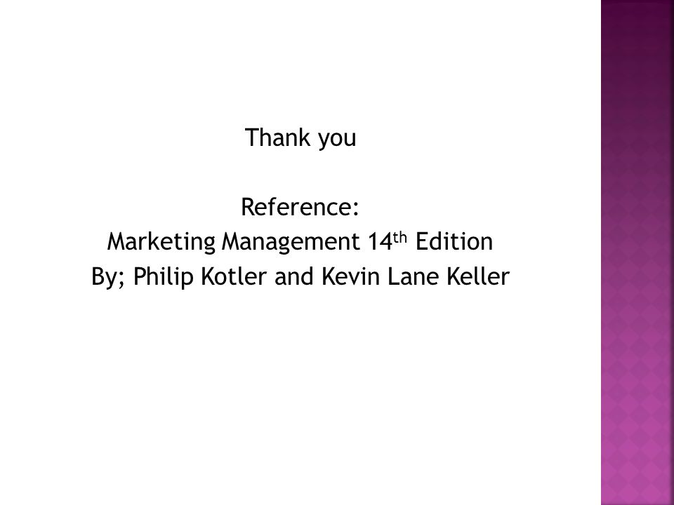 marketing management 14th edition kotler and keller pract Over 10,000 solution manuals and test banks are available so we will  global marketing management 5th edition  15e philip t kotler kevin lane keller,.