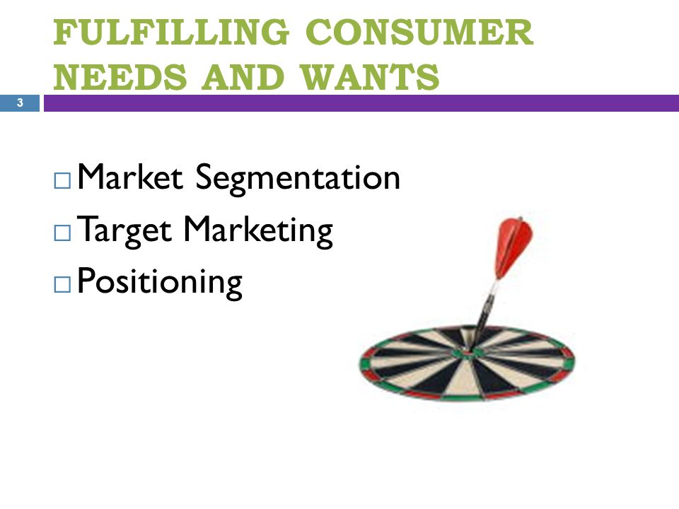 marketing shape consumer needs and wants Product is one of the important elements of marketing mix a marketer can satisfy consumer needs and wants through product a product consists of both good and service decisions on all other elements of marketing mix depend on product for example, price is set for the product promotional efforts.