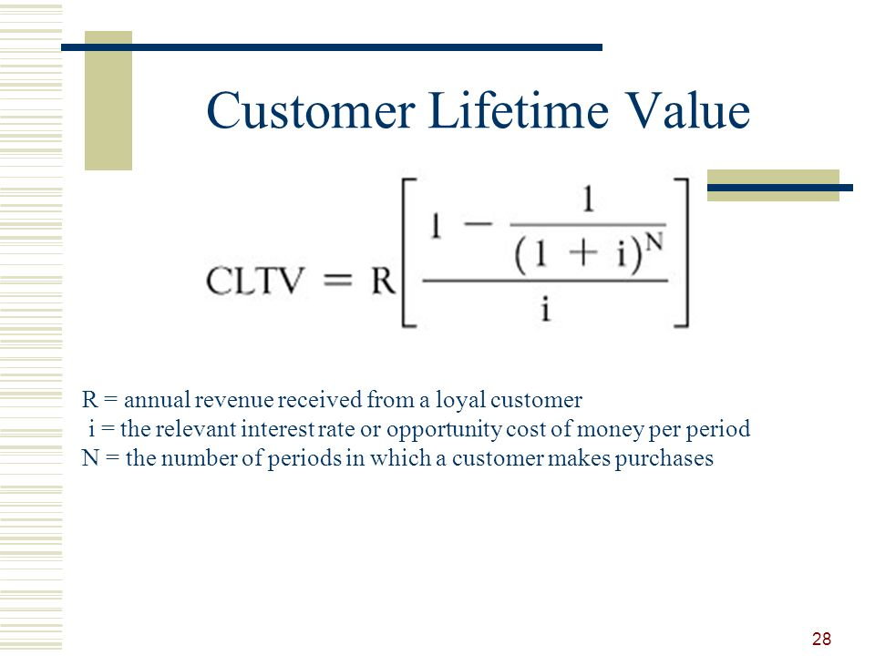 Using suitable models identify the customer perceived value marketing essay