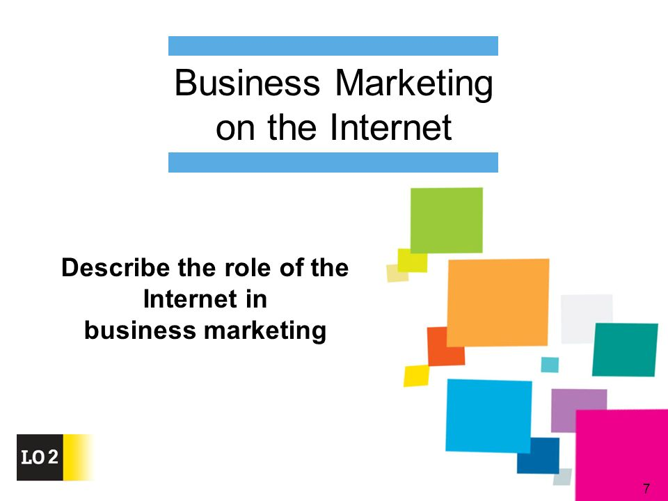 the role of internet in business The role of the internet so far, we have explored common forms of communication, in this section we will investigate the newest form of communication, the internet.