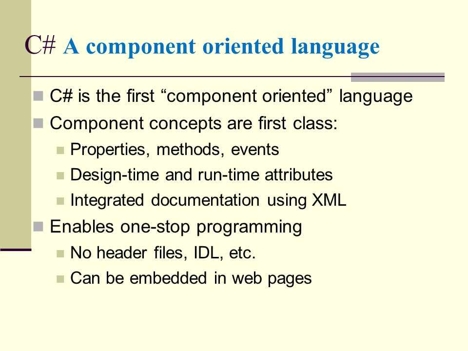 programming language design concepts pdf